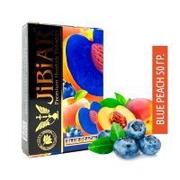 Jibiar 50g - Blue Peach