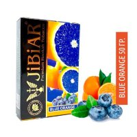 Jibiar 50g - Blue Orange