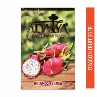 Табак Adalya Адалия 50 гр - Dragon Fruit (Питахайя)