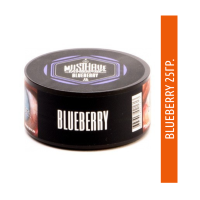Must Have 25 гр - Blueberry