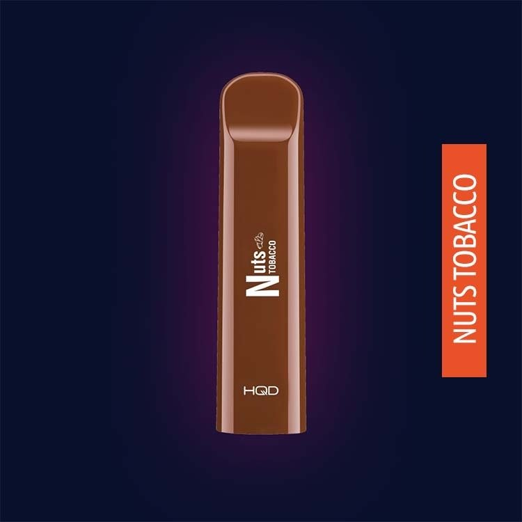 Одноразовая электронная сигарета орех evod электронные сигареты купить