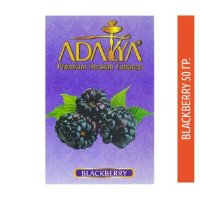Табак  Adalya 50 гр - Адалия Blackberry (Ежевика)